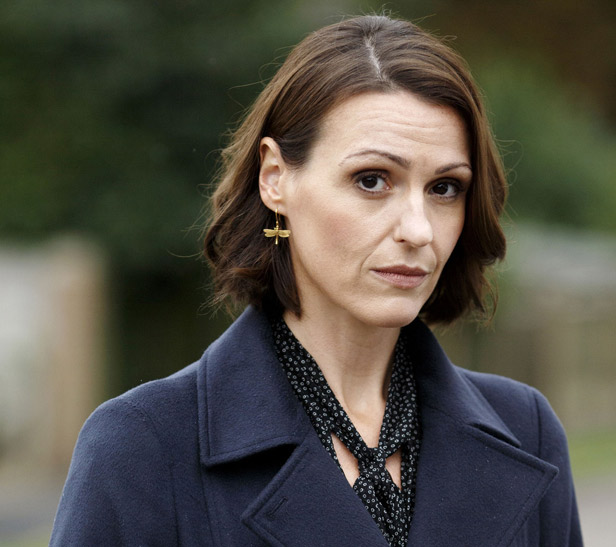 Still from Doctor Foster, series 2 ep 1