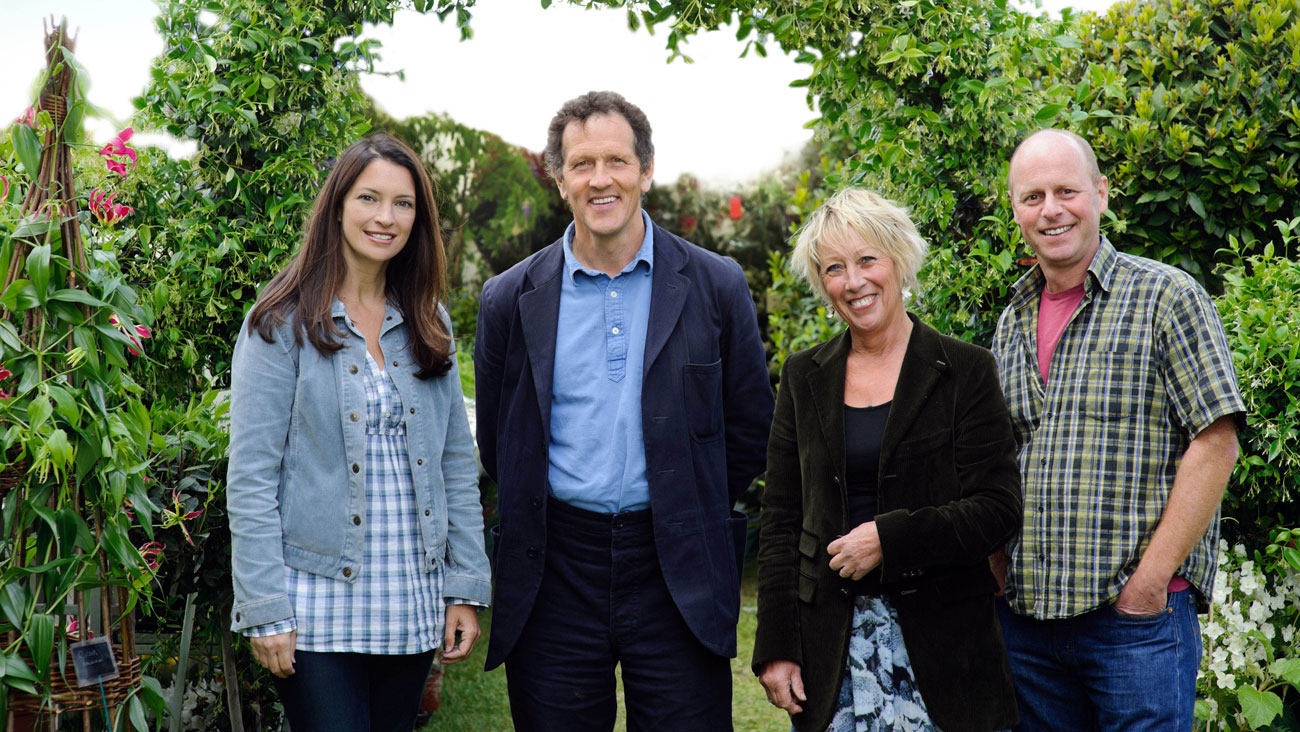 Gardenerss World Monty Don hits out at BBC BT