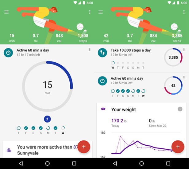 How your smart phone can help you get fit | BT