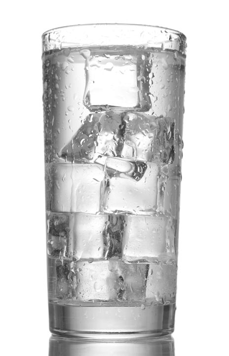 8 hot health benefits of ice cold water | BT
