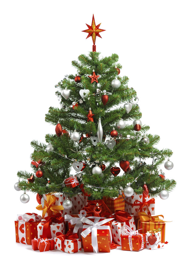 When should i buy a christmas tree our guide to buying a - Pinos de navidad decorados ...
