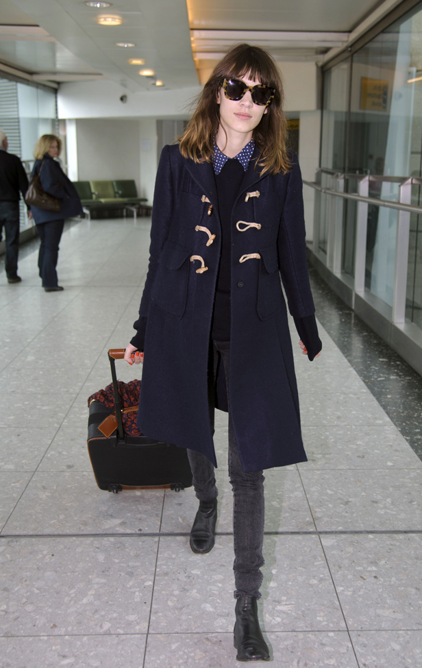 How Paddington Bear's duffle coat has made him fashion's latest ...
