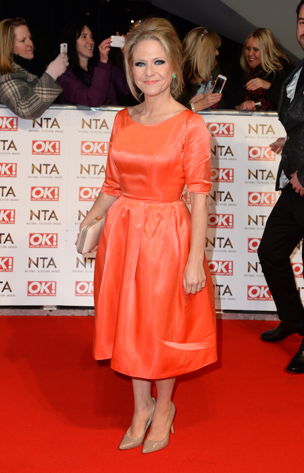 Worst Dressed At The Ntas 9 Celebs Who Got It All Wrong Bt