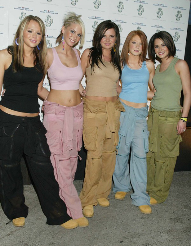 8 dodgy fashion and beauty trends from the early 2000s - BT