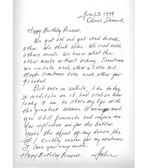 Johnny Cash love letter to wife June voted the most romantic of – Writing Romantic Letters