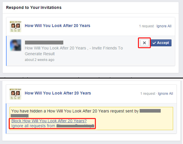 How To Block Annoying Game Invites On Facebook Bt