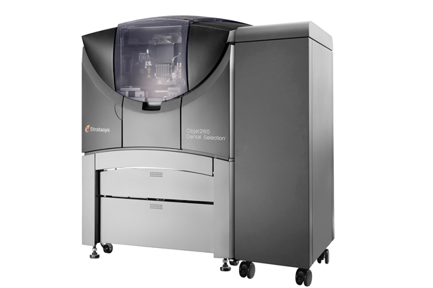 Objet260 Dental Selection 3D Printer