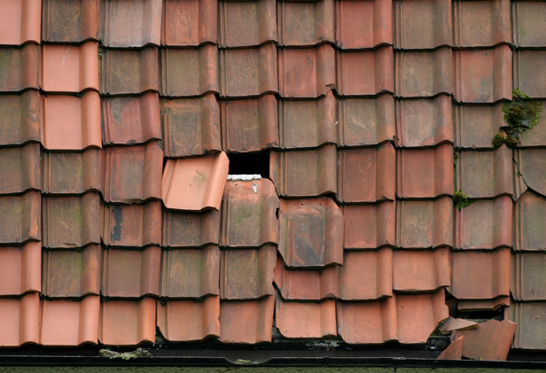 Water Tight Roof How To Check Your Roof Is Safe And Secure Bt