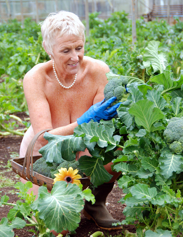 Good 3 Reasons To Enjoy Naked Gardening Day U2013 And 4 Reasons To Give It A Miss