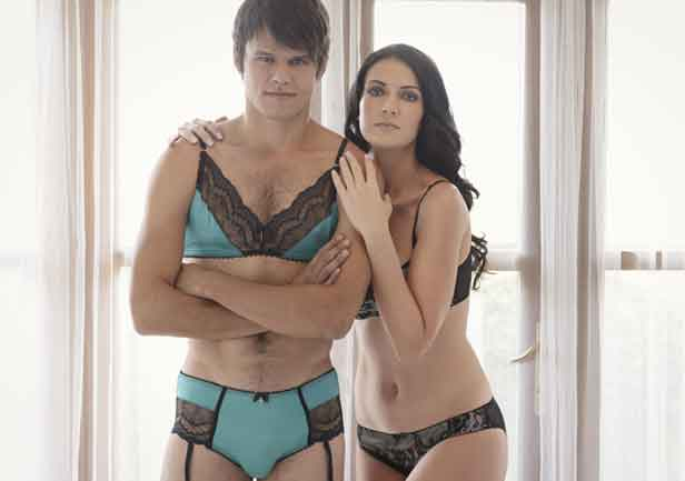 Images - What lingerie do men find sexy
