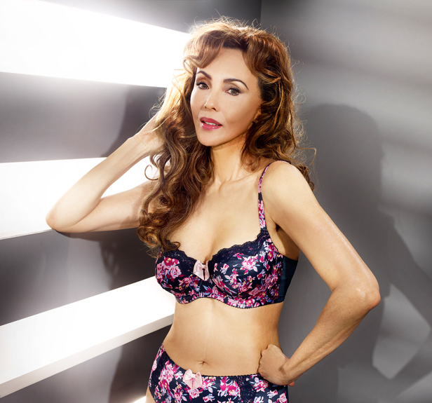 e05f48ebd The launch follows customer feedback which shows 50+ women feel the high  street does not offer fashion forward functional lingerie to suit their  physique.