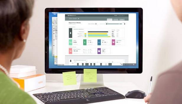 Portal Proteus Digital Health