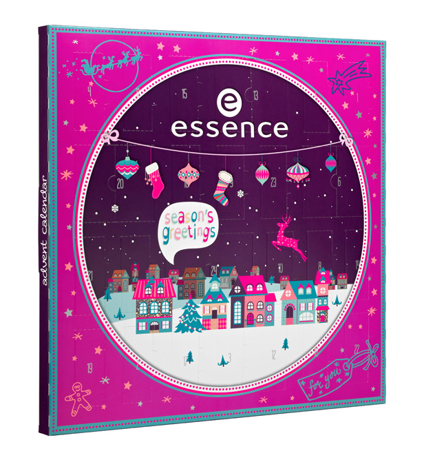 Countdown to Christmas: The best beauty advent calendars for 2015 - BT