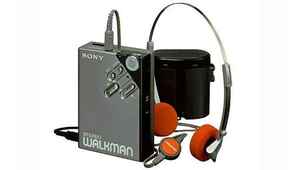 Sony WM2