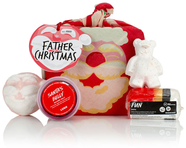 Gift guide 2015: Christmas beauty sets to suit all budgets - BT