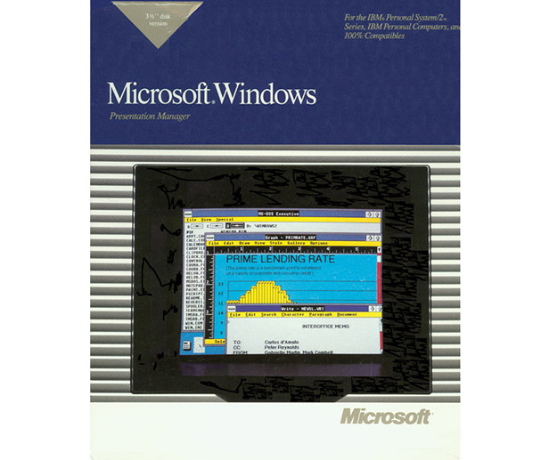 Windows 2 box