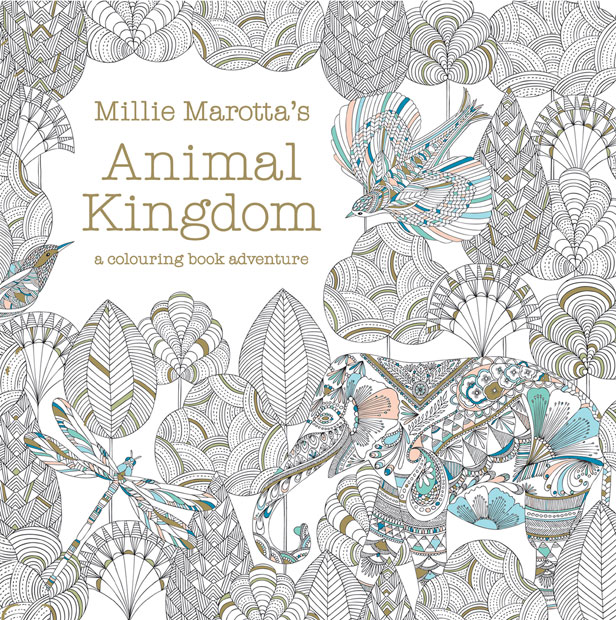 Still The Number One Seller In Adult Colouring Books This Is Perfect Book Whether Youre Just Starting To Dabble Or Youve Already Got Through A Fair