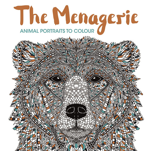 13 Of The Best Colouring Books For Grown Ups