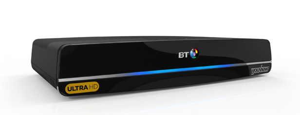 BT TV box