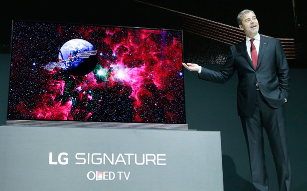 Key innovations in modern TV technology | BT