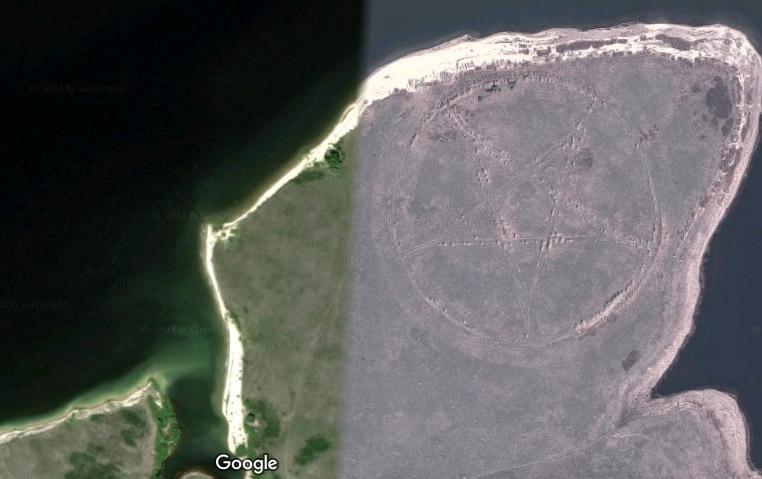 Google Maps - Kazakhs
