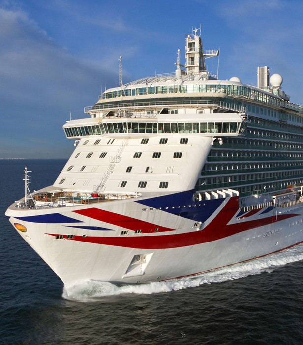 Harmony Of The Seas And Of The Best Cruise Ships Sailing From - Cruise ships uk