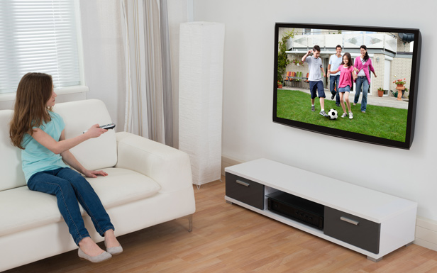 Smart TVs: Parents guide to setting them up safely | BT