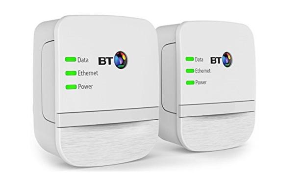 BT Broadband 600