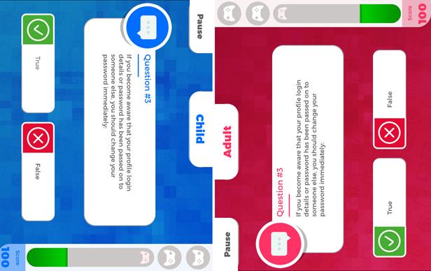 Internet Matters app
