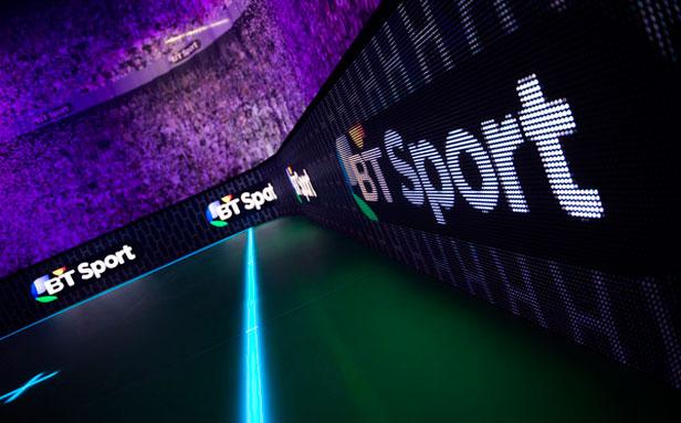 BT Sport logo