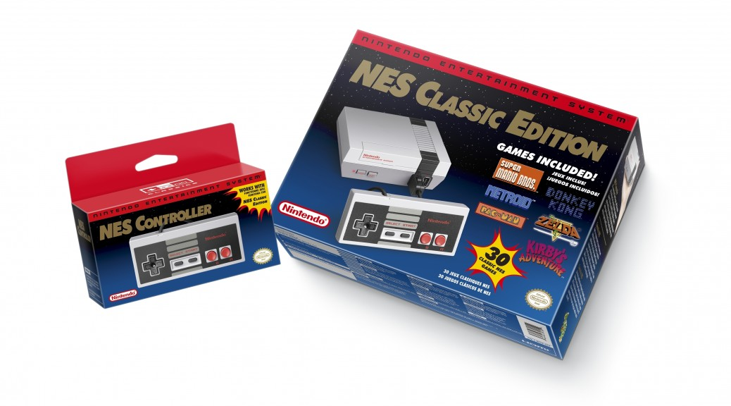 Nes Classic Vs Snes Classic Mini What Is The Difference Bt