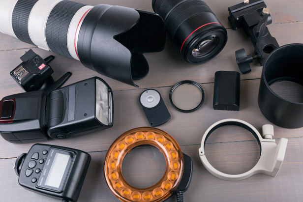 Advice and tips on buying a second-hand camera | BT