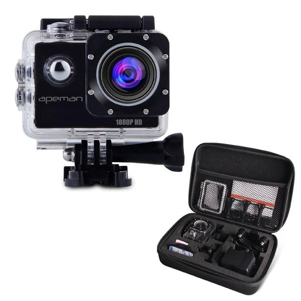 Apeman Sports Action camera