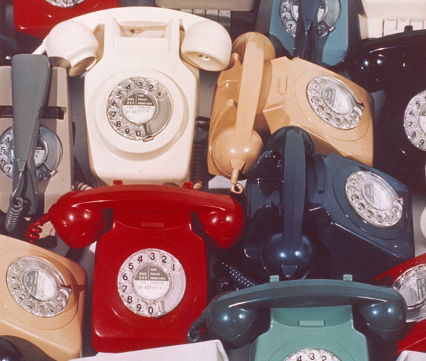 700 type telephone - BT Archives