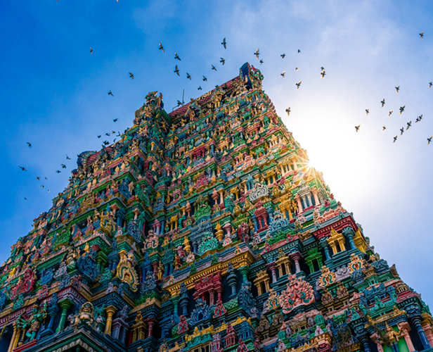 tamil nadu india temple places beaten mariamman fantastic holidays track sights ooty tourist place bt indian state surely fabhotels
