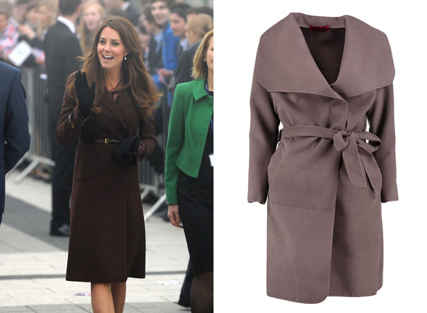 Kate Middleton S Best Winter Coats And How To Copy Her