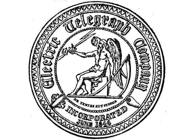 Electric Telegraph Logo
