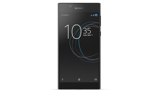 Sony L1 front