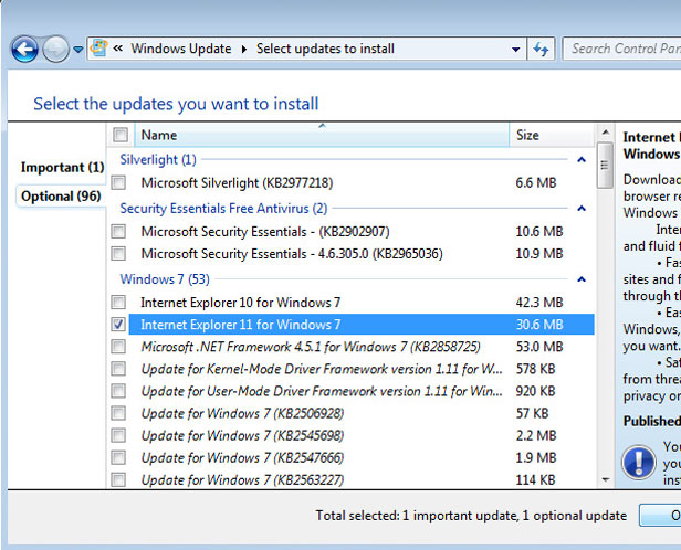 Seven easy tips to protect your PC against malware 4