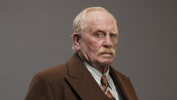 James Cosmo as Harry in SS-GB