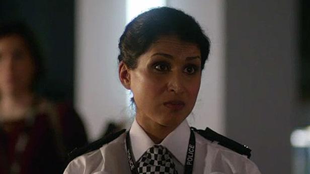 Maya Sondhi in Line of Duty