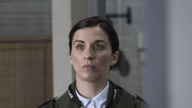 Line of Duty series 4 Vicky McClure