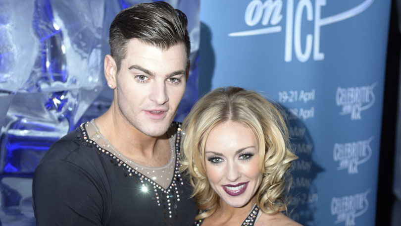 matt and brianne dating Dancing on ice skater brianne delcourt has denied rumours she is dating ice-partner matt lapinskas the sun suggested that romance might be on the cards for the couple who are now both single former eastenders star matt was recently dumped by his girlfriend shona mcgarty, who plays whitney dean on.