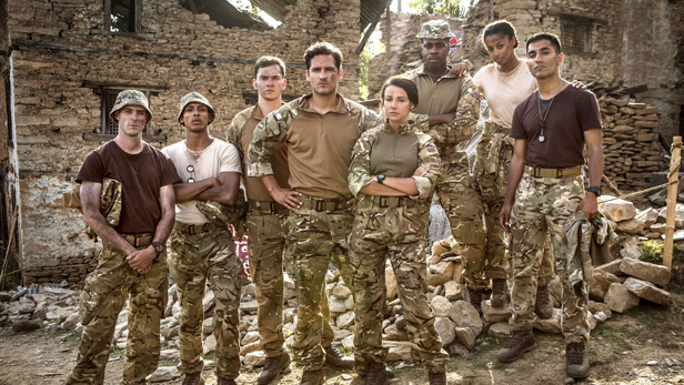 Our Girl series 3