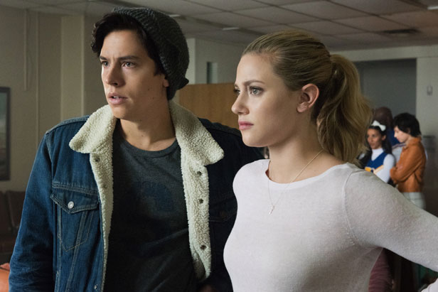 Is Jughead Going Dark in 'Riverdale' Season 2?