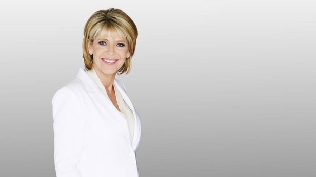 Ruth Langsford signs for Strictly Come Dancing 2017