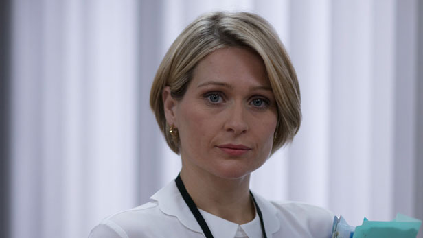 Sian Brooke in Doctor Foster series 2