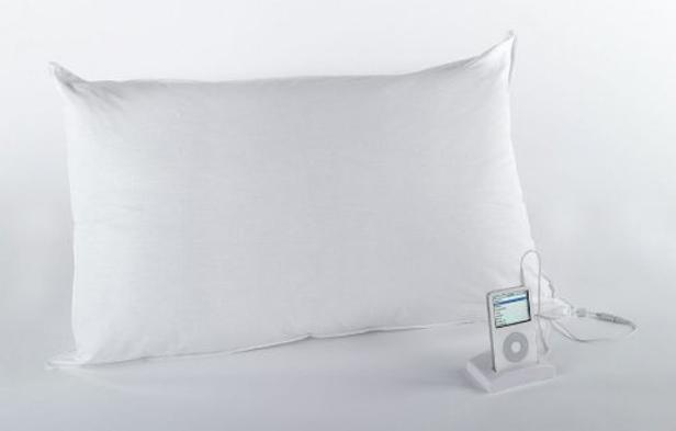 SoundAsleep iMusic Pillow