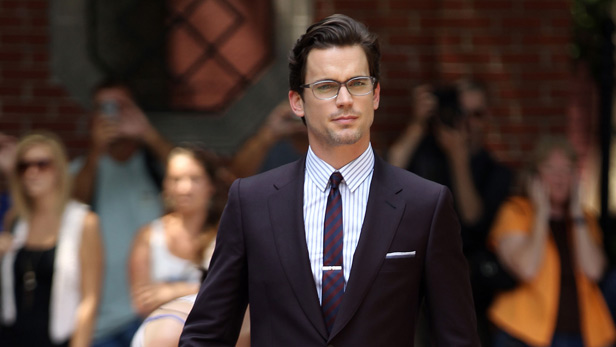 Neal Caffrey in White Collar