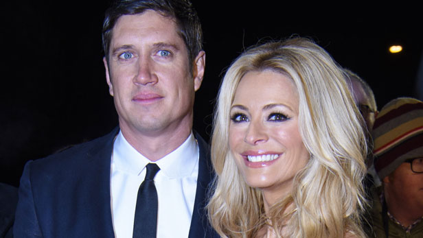 6 things you didn't know about Tess Daly